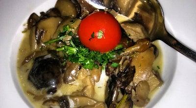 Photo of Portuguese Restaurant Carmo Restaurant & Bar at Lisbon, Portugal