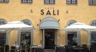 Photo of Cafe Café Sali at Kuninkaankatu 22, Rauma, Finland
