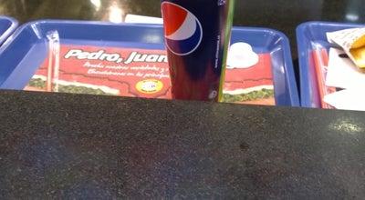 Photo of Burger Joint Pedro, Juan y Diego at Balmaceda 3242, Local Fc 220, Calama, Calama, Chile