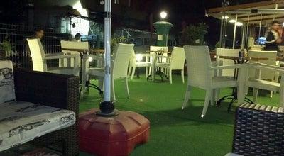 Photo of Breakfast Spot Rönesans Coffee at 4003. Sokak (çeçenistan Caddesi 1. Sk.) 2-12 Yeşilırmak Mh., 60100 Tokat, Türkiye, Tokat 60100, Turkey