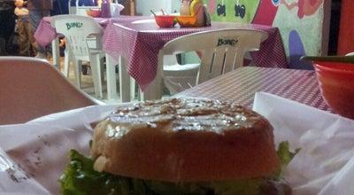 Photo of Burger Joint Cangreburger at Av. De Las Torres Mz. 78 Lt. 529, Tlalpan 14250, Mexico