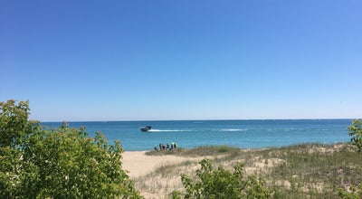 Photo of Beach Zoo Beach at racine, WI 53402, United States