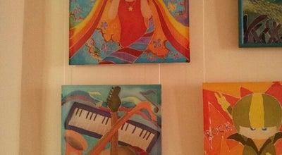 Photo of Art Gallery Детская художественная школа at Russia