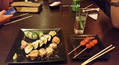 Photo of Japanese Restaurant TAO Sushi Bar at Route Touristique, Résidence Le Monaco, Sousse 4000, Tunisia