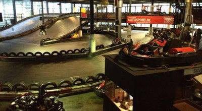 Photo of Racetrack Race Planet at Kleveringweg 18, Delft 2616 LZ, Netherlands