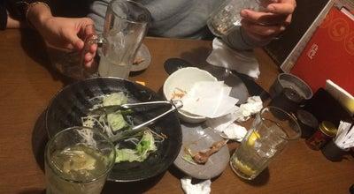 Photo of Bar とり鉄 松本駅前店 at 中央1-6-1, 松本市 390-0811, Japan