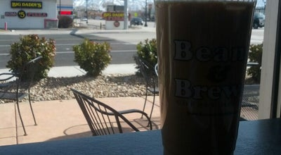 Photo of Coffee Shop Beans & Brews at 3616 W 3500 S, West Valley City, UT 84120, United States