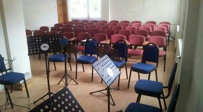 Photo of Music Venue Burdur Belediyesi Türk Sanat Müziği Topluluğu at Cumhuriyet Meydani Akm, Burdur, Turkey