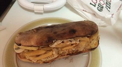 Photo of Pizza Place La Grande Pizza at Καραολή & Δημητρίου 48, Βύρωνας 162 33, Greece