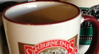 Photo of Coffee Shop Shelburne Falls Coffee Roasters at 47 Union St, Easthampton, MA 01027, United States