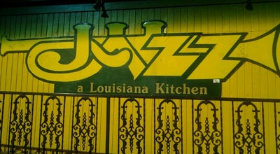 Photo of Cajun / Creole Restaurant Jazz, A Louisiana Kitchen at 1823 W 39th St, Kansas City, MO 64111, United States