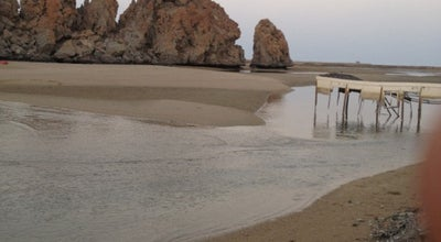 Photo of Beach Yiti beach at Oman