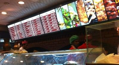 Photo of Middle Eastern Restaurant المشويات الدمشقية || Damascene Grill at Yanbu' al Baḩr, Saudi Arabia