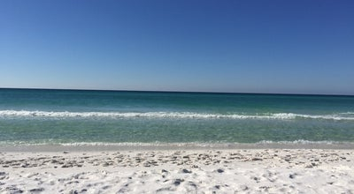 Photo of Beach Beachside at Miramar Beach, FL 32550, United States