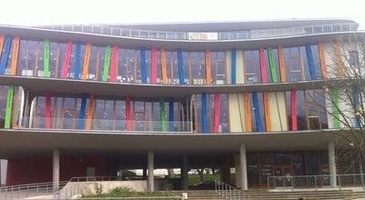 Photo of Library Městská knihovna Děčín at Czech Republic