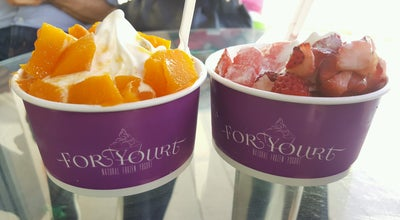 Photo of Ice Cream Shop ForYourt Frozen Yogurt at Carrera 7a # 33 - 77, Girardot, Colombia