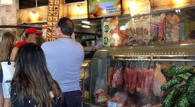Photo of Steakhouse Mcb-Brisbane, Mercado de Carnes at Av. Dr. Agenor Alm. Loyola 520, Rio de Janeiro Brasil, Brazil