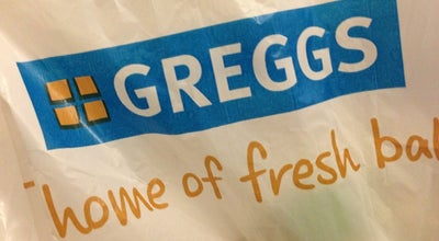 Photo of Bakery Greggs at The Plaza, East Kilbride G74 1LW, United Kingdom