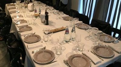 Photo of Italian Restaurant Osteria La Lira at Via Carlo Amati 52, Monza 20900, Italy