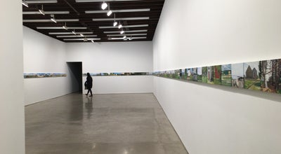 Photo of Art Gallery Lisa Cooley Gallery at 107 Norfolk St, New York, NY 10002, United States
