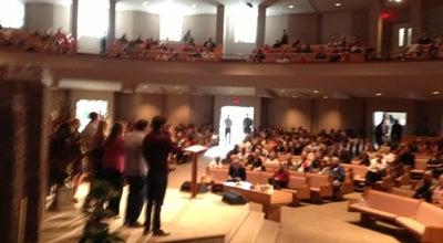 Photo of Church North Atlanta Church of Christ at 5676 Roberts Dr, Atlanta, GA 30338, United States