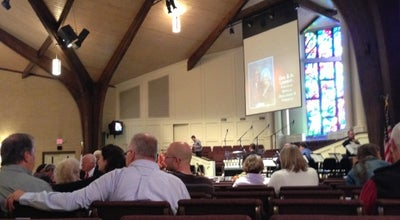 Photo of Church Westmore Church of God at 2412 Wolfe Dr Nw, Cleveland, TN 37311, United States