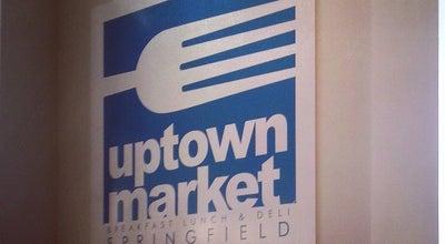 Photo of Deli / Bodega Uptown Kitchen & Bar at 1303 N Main St, Jacksonville, FL 32206, United States