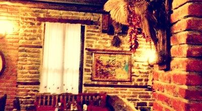 "Photo of BBQ Joint Теньова Къща (Tenyo's House) at Ж.к. ""п. Р. Славейков"", Бургас 8005, Bulgaria"
