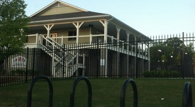 Photo of Tennis Court Kroc Tennis Center at 205 Gibbs St, Greenville, Sc 29601, Greenville, SC 29601, United States