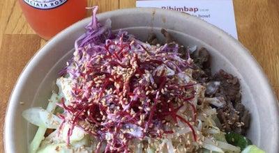 Photo of Korean Restaurant Bibille Korean Restaurant at 14 Main St, Tarrytown, NY 10591, United States