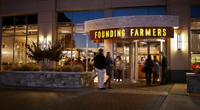 Photo of American Restaurant MoCo's Founding Farmers at 12505 Park Potomac Ave, Potomac, MD 20854, United States