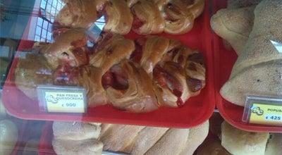 Photo of Bakery Panaderia Santa Clara at San Pedro, Costa Rica