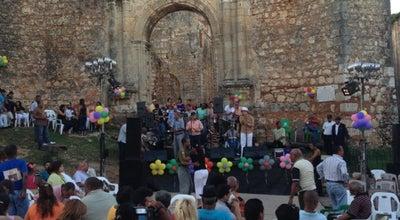 Photo of Music Venue Bonyé at Calle Emiliano Tejera, Zona Colonial, Dominican Republic