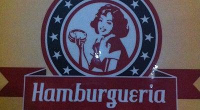 Photo of Burger Joint Hamburgueria at Brazil