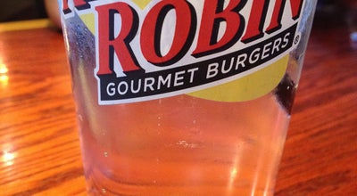 Photo of Burger Joint Red Robin Gourmet Burgers at 420 Randall Rd, South Elgin, IL 60177, United States