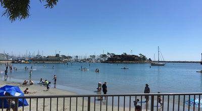 Photo of Harbor / Marina Dana Point Pier at United States
