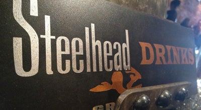 Photo of Bar The Steelhead Bar And Grille at 218 N Howard St, Spokane, WA 99201, United States