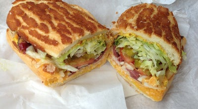 Photo of Sandwich Place Roxie Food Center at 1901 San Jose Ave, San Francisco, CA 94112, United States