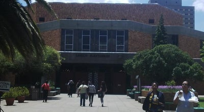 Photo of Concert Hall Linder Auditorium at Wits Education Campus, 27 Saint Andrews Rd, Johannesburg 2193, South Africa