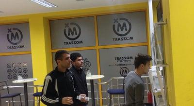 Photo of Casino Centar Mozzart Bet at Macedonia