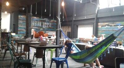 Photo of Coffee Shop Urban House at Laurinská 14, Bratislava 811 01, Slovakia
