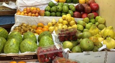 Photo of Farmers Market Mercado El Edén at Av. Angamos Este 1715, Santiago de Surco 33, Peru