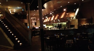 Photo of Seafood Restaurant Chuck's Fish at 508 Greensboro Ave, Tuscaloosa, AL 35401, United States