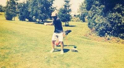 Photo of Golf Course City Golf Graz-Puntigam at Puntigamerstrasse 121, Graz 8055, Austria