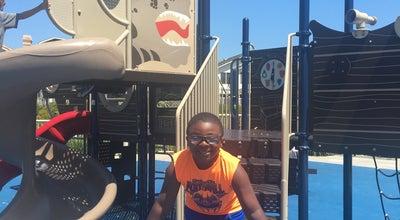 Photo of Playground Ocean Breeze Park at 32311 Charles Rd, Laguna Niguel, CA 92677, United States