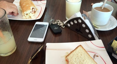 Photo of Diner Insomnio café at Mexico