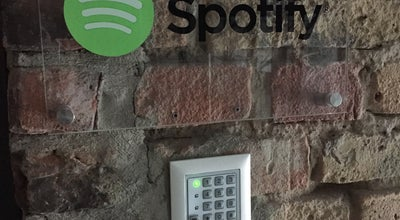 Photo of Tech Startup Spotify Berlin at Leipziger Str. 125, Berlin 10117, Germany