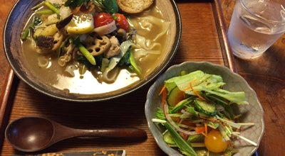 Photo of Tea Room 和cafe 千草 at 栄町3-11, 蒲郡市 443-0035, Japan