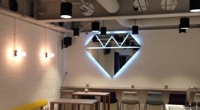 Photo of Coffee Shop Workshop Coffee Co. at 60a Holborn Viaduct, City of London EC1A 2FD, United Kingdom