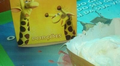 Photo of Brazilian Restaurant Giraffas at Shopping Jequitiba, Itabuna 45600-650, Brazil